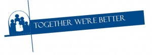 TogetherWereBetterLogo1